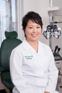 About Dr Yamamoto | Hawaii Eye Clinic ハワイ・アイ・クリニック